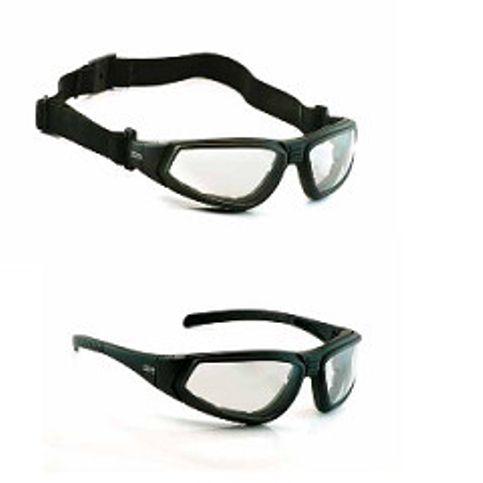 e0555e8be1151 Óculos de Proteção Albatros Lente Cinza com Tratamento AE MSA - Net ...