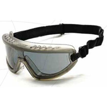 Óculos de Proteção Ampla Visão Harrier Anti-embaçante Incolor MSA