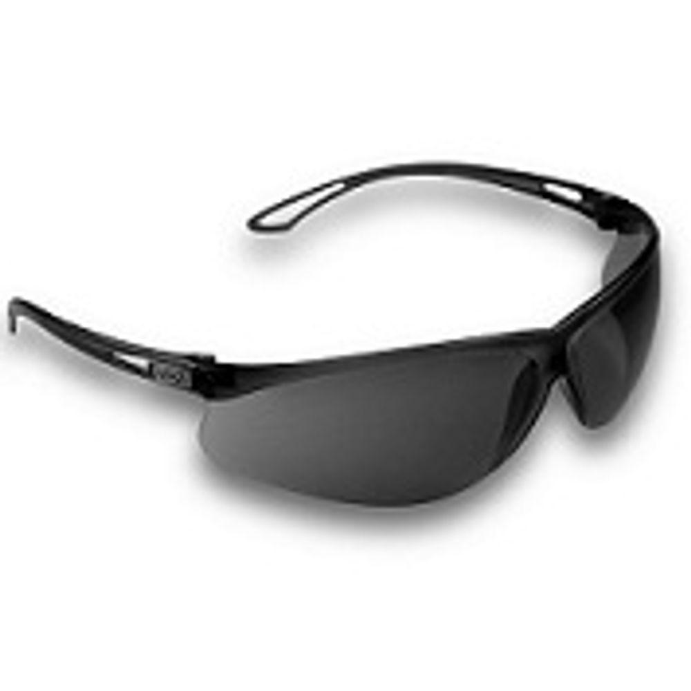 34ea2cc6ba272 Óculos de Proteção Sparrow Lente Cinza com Tratamento AR MSA - Net ...