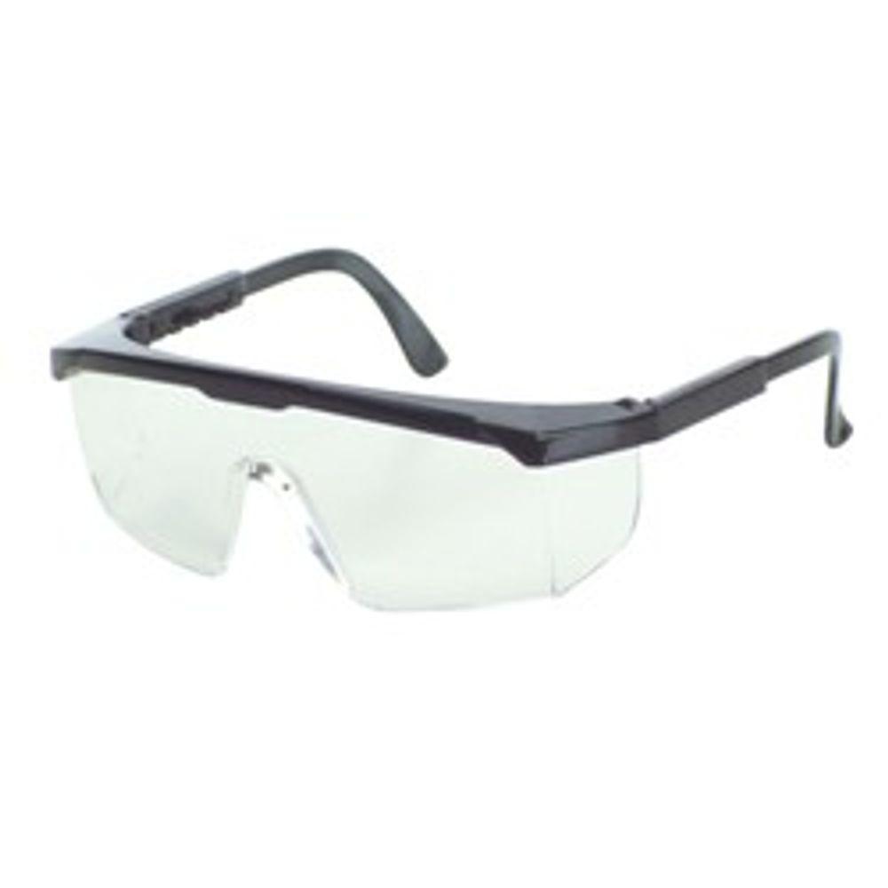3d2270b6b28a3 Óculos de Proteção 801HI Termoplástico Lente Incolor Rimpac - Net ...