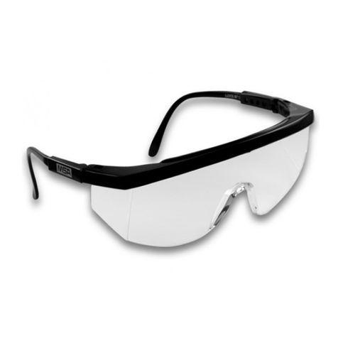Óculos de Proteção de Segurança Incolor Phoenix MSA - Net Suprimentos fafc346c21
