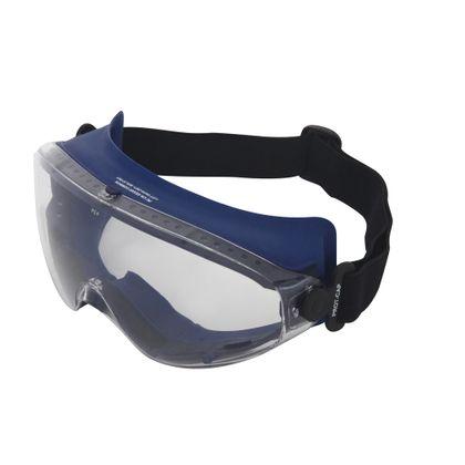image-c6d6b58146434c0a8b8b88e12362cf1d SOFT · Óculos de Proteção Ampla Visão  Cosmos Lente Incolor com Tratamento AE Soft 43af906b92
