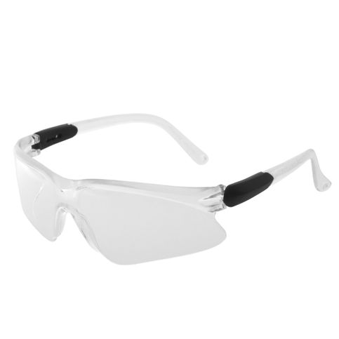 Óculos de Proteção CAR regulável Lente Incolor Soft - Net Suprimentos d837d12390