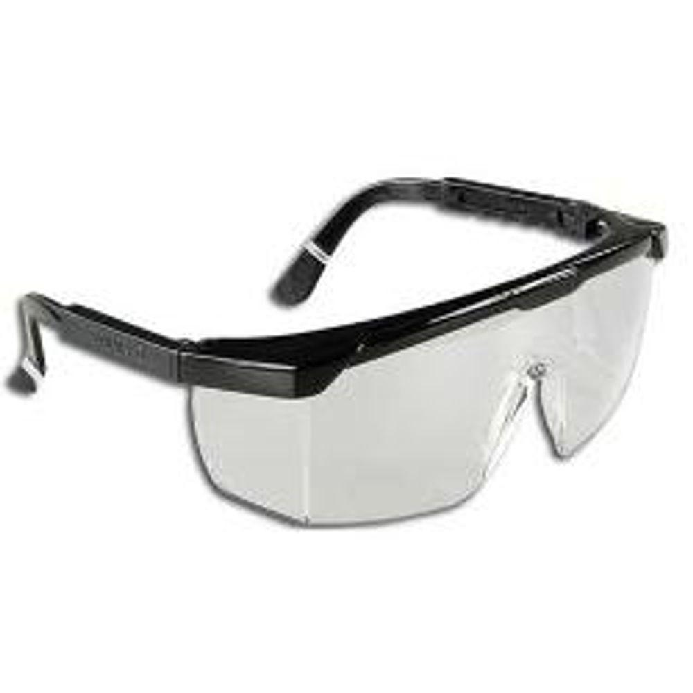 43c393dbb Óculos de Proteção Fênix Lente Incolor Tratamento AR Danny - Net Suprimentos