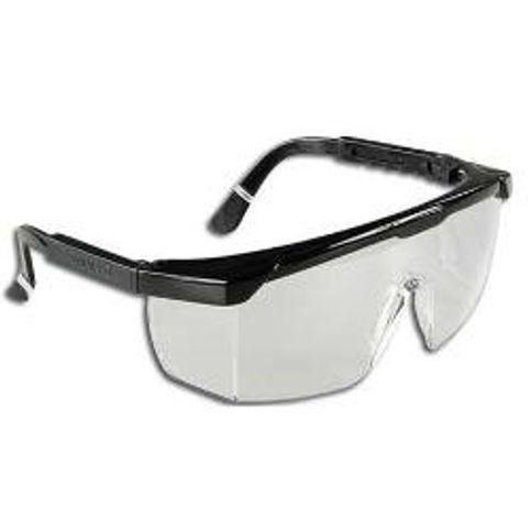 Óculos de Proteção Fênix Lente Incolor Tratamento AR Danny - Net ... 93033ca181