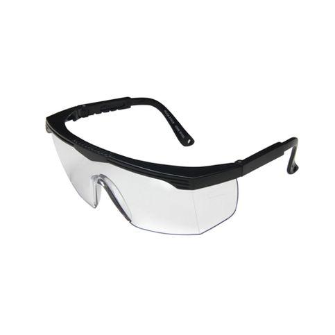 a05d9f4eeb6d2 Óculos de Proteção SAE Lente Incolor com Tratamento AR Soft - Net ...