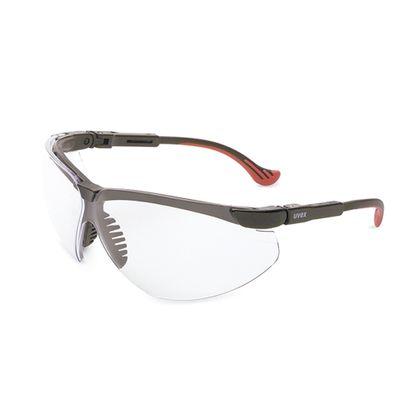dd700bd661cf5 image-0bd4edbb18af457e8cf330874efb44c7 UVEX · Óculos de Proteção Genesis XC Lente  Incolor ...