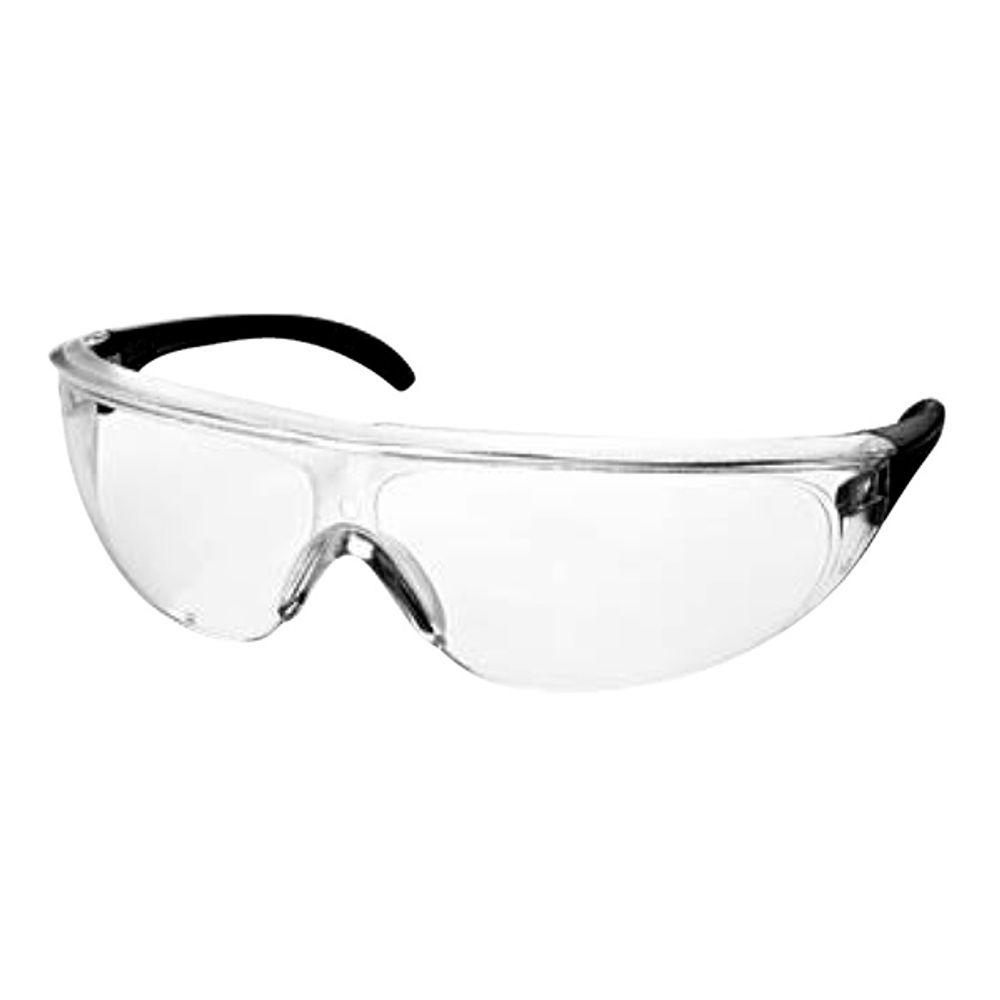 9b58e2750 Óculos de Proteção Millennia Lente Incolor com Tratamento AE Uvex - Net  Suprimentos