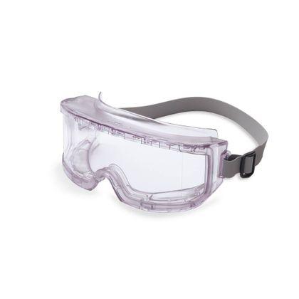 image-6fd45decf010415198684aa64614290e UVEX · Óculos de Proteção Ampla Visão  Futura Lente Incolor com Tratamento AE Uvex ba3264fd67