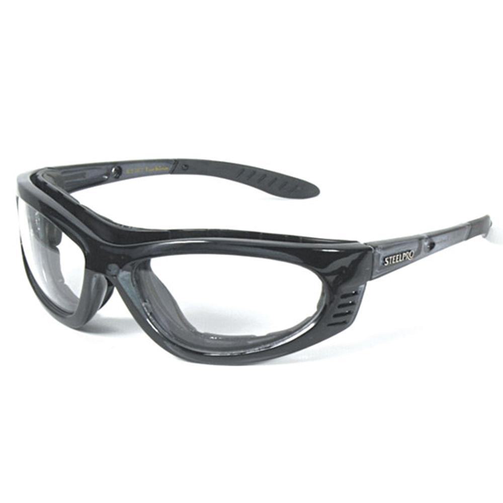 6fcff0f85f8d3 Óculos de Proteção Turbine Lente Incolor com Tratamento AR Vicsa - Net  Suprimentos