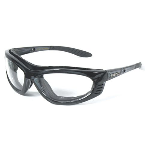 2b03481619bbe Óculos de Proteção Turbine Lente Incolor com Tratamento AR Vicsa.  image-b6a1bf0eddb2479d88852b89dc44262a