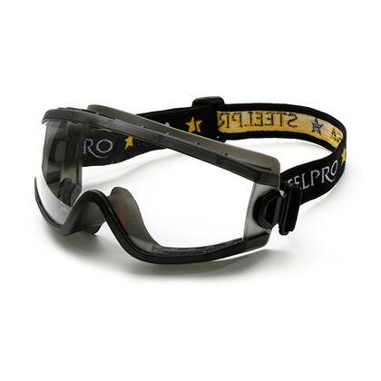 4e2013cddcad5 image-fa829b6571c2443ab868efa2fe8c7a35 VICSA · Óculos de Proteção Ampla  Visão Everest Lente Incolor com Tratamento AR e AE Vicsa