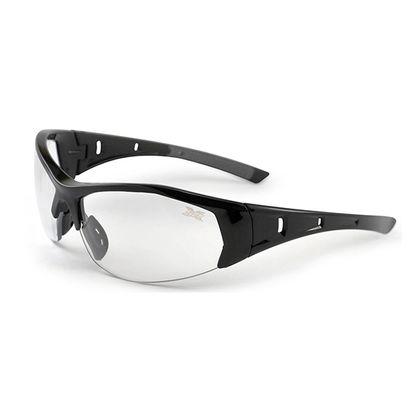 f4b9d9396 image-2168f4e99dec44c7a4b99a3511d3912f VICSA · Óculos de Proteção Cross  Militar Lente Incolor com Tratamento AR e AE Vicsa