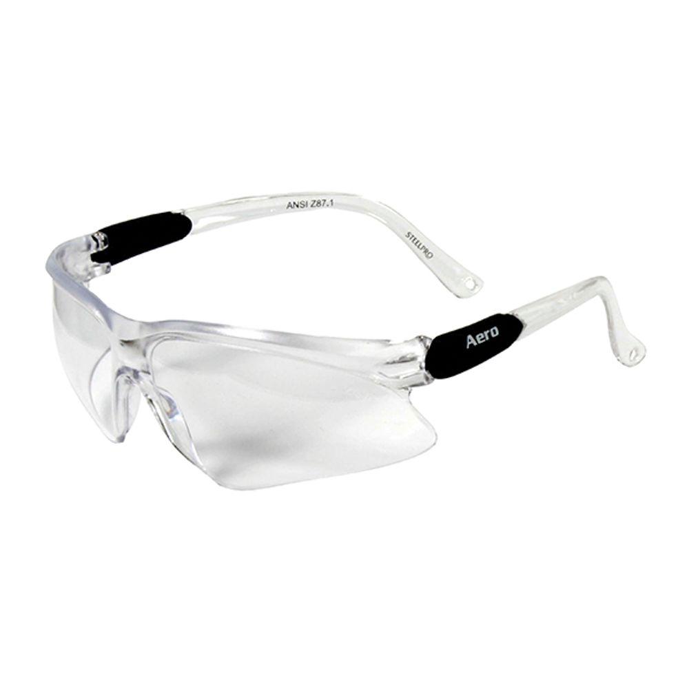 d1bff5b264199 Óculos de Proteção Aero Anti-risco Incolor Vicsa - Net Suprimentos