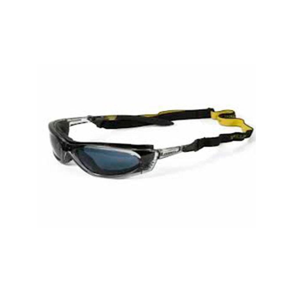 8e0cc3e0e5e6a Óculos de Proteção Turbine Tratamento AR e AE Cinza Vicsa - Net Suprimentos