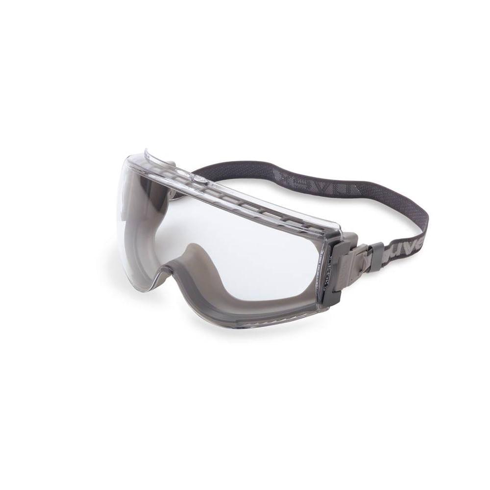 7bb52e7b92ac3 Óculos de Proteção Ampla Visão Stealth Lente Incolor com Tratamento AE  Uvex. image-aa05fa8e56104158bb35801048a891bc.  image-aa05fa8e56104158bb35801048a891bc