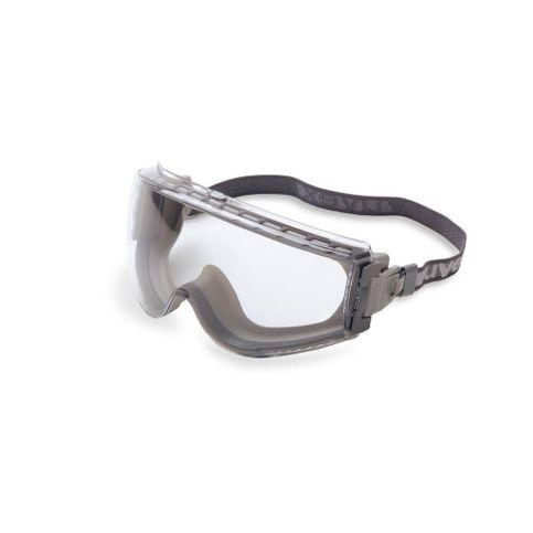 Óculos de Proteção Ampla Visão Stealth Lente Incolor com Tratamento AE  Uvex. image-aa05fa8e56104158bb35801048a891bc 038b825371