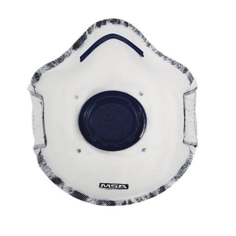 Respirador 311529 PFF2 - Contra Poeiras, Névoas e Vapores Orgânicos ... 1f67da6d90