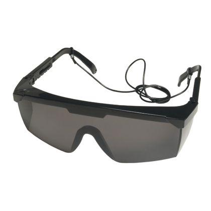 5050975931a7f image-26b2e7d6c7bf4d72981de777a68edd11 3M · Óculos de Proteção Pomp Vision  3000 Lente Cinza ...