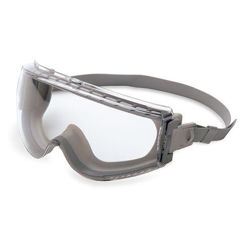 7a2d4ee94e98c Óculos de Proteção Ampla Visão Stealth Lente Incolor com Tratamento AE Uvex.  s3960ci