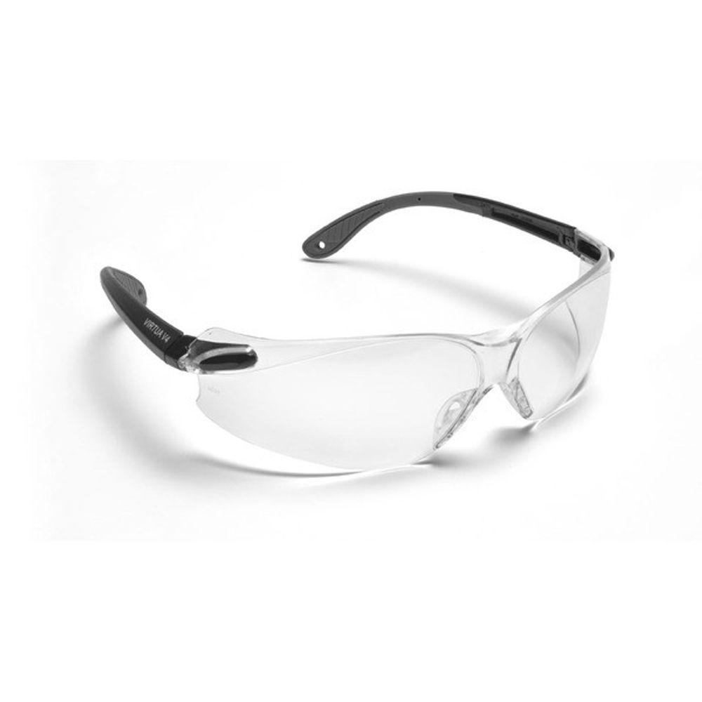 9a1ceaed9 Óculos de Proteção Virtua V4 Lente Incolor com Tratamento AR 3M.  image-5e8d18f5cd4f43e7b1fcc00ef3be9129.  image-5e8d18f5cd4f43e7b1fcc00ef3be9129