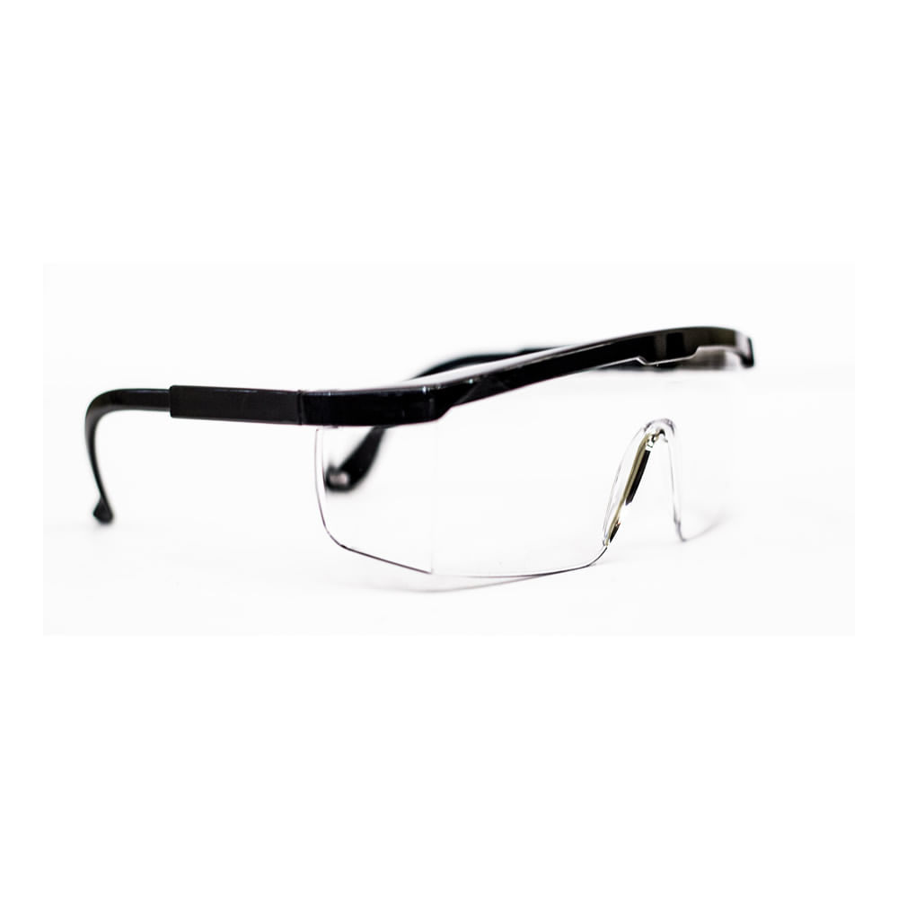 4cd28148f52c9 Óculos de Proteção Fênix Lente Incolor Danny. Outlet. Previous. 920329 ...