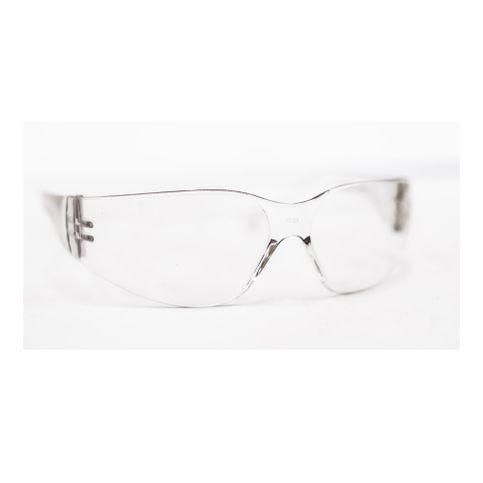 Óculos de Proteção Águia Lente Incolor Danny - Net Suprimentos 4863379151