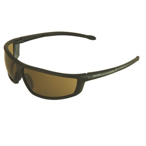 Óculos de Proteção Lente Marrom Soft - Net Suprimentos 083102ece6