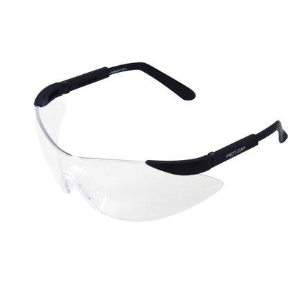 Oculos Meteor Incolor – Net Suprimentos 36f5a6714b