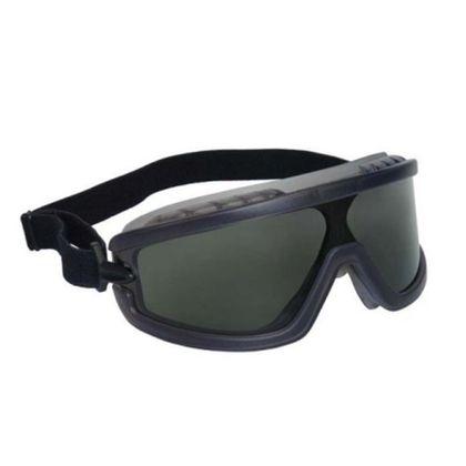 image-c259837443cb450dad19b0d8ebfb39f5 DANNY · Óculos de Proteção Ampla  Visão Titanium Lente Fumê com Tratamento AR e AE Danny 8a1c75c7a1