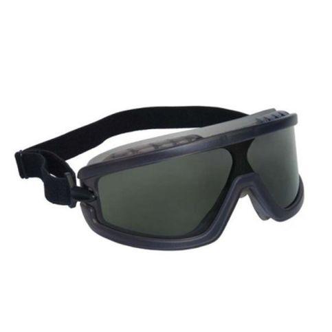 9bd8bb7c6c81c Óculos de Proteção Ampla Visão Titanium Lente Fumê com Tratamento AR e AE  Danny. image-c259837443cb450dad19b0d8ebfb39f5