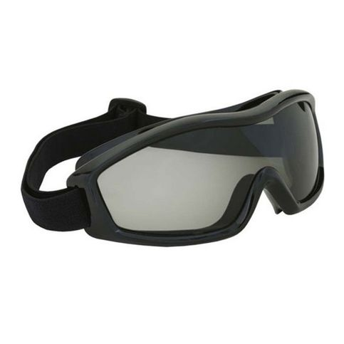 Óculos de Proteção Ampla Visão D-Protect Lente Cinza com Tratamento AR e AE  Danny. DA14000-CZ fbdf950e08