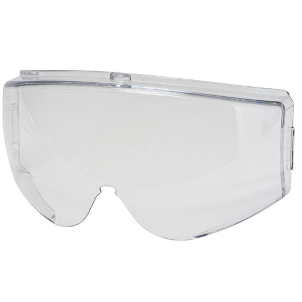 93f9e7b03bb14 Lente Incolor com Tratamento AE para Reposição do Óculos Stealth Uvex.  image-de0c8a48fa8e43e1b9166ab754913f91.  image-de0c8a48fa8e43e1b9166ab754913f91