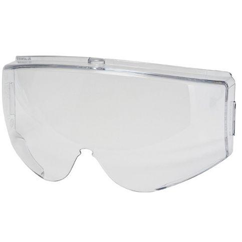 Lente Incolor com Tratamento AE para Reposição do Óculos Stealth Uvex.  image-de0c8a48fa8e43e1b9166ab754913f91.  image-de0c8a48fa8e43e1b9166ab754913f91 5049ec689b