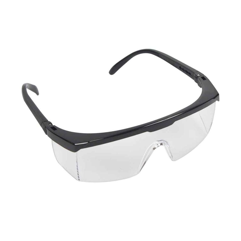 9def4ee98f6c2 Óculos de Proteção Jaguar Lente Incolor com Tratamento AR Kalipso. 606JG.  606JG