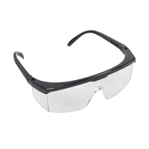 Óculos de Proteção Jaguar Lente Incolor com Tratamento AR Kalipso. 606JG 4d6d6856d0