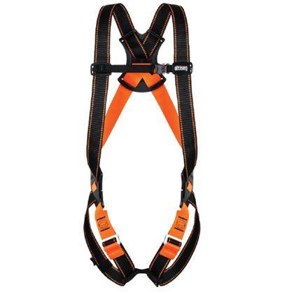 Cinturão Paraquedista Custon 1 Argola Altiseg