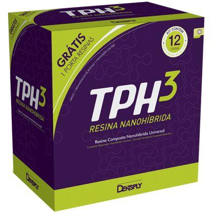 KIT-RESINA-TPH3---DENTSPLY
