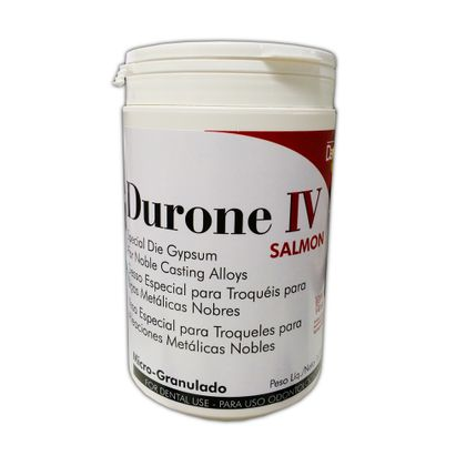 GESSO-ESPECIAL-DURONE-TIPO-IV-SALMON---DENTSPLY