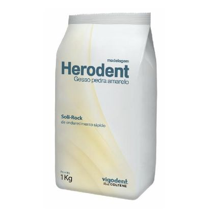 GESSO-PEDRA-AMARELO-TIPO-III-HERODENT---COLTENE