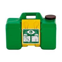 b16016cde05c94 Chuveiro Lava-Olhos com Acionamento Manual em Aço Inox 304 Haws ...