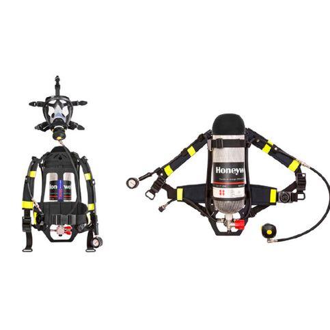 b27ea20d481a0 ... Proteção Respiratória · Equipamentos Autônomos. Equipamento Autônomo  com Respirador Facial e Cilíndro Honeywell.  image-611a9eb1d6164aa4b06094780663fb9e