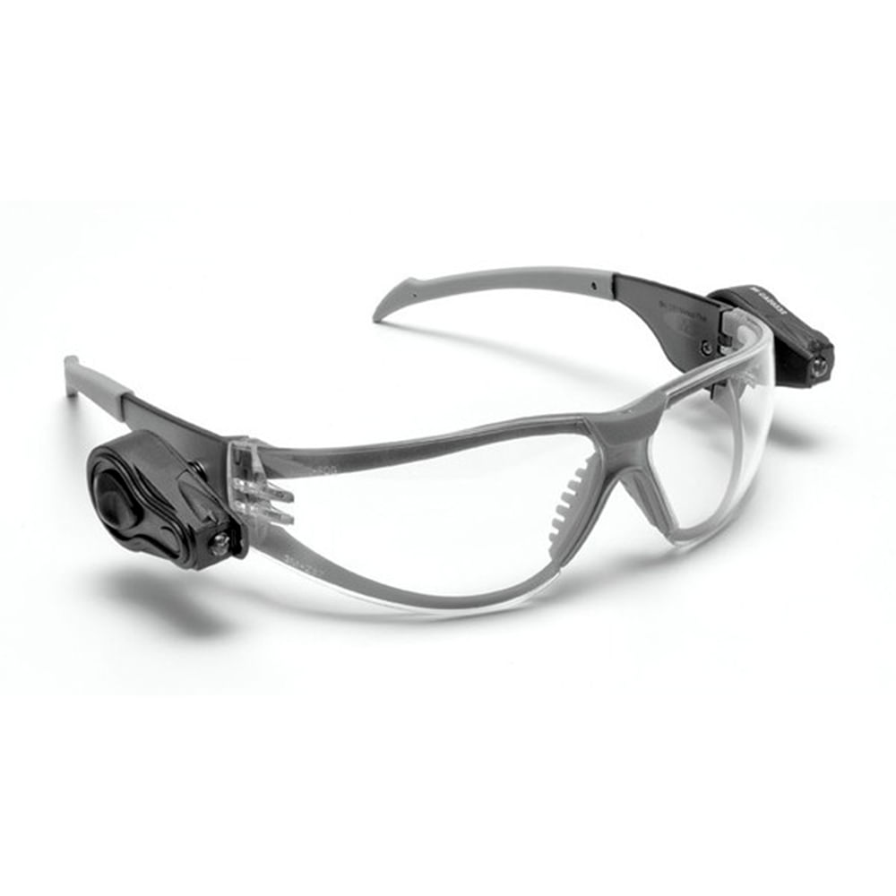 f9d9b31d990e9 Óculos de Proteção Light Vision Lente Incolor com Tratamento AE 3M - Net  Suprimentos