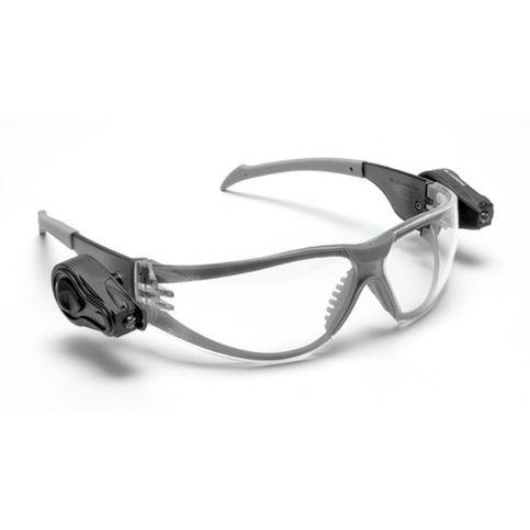 Óculos de Proteção Light Vision Lente Incolor com Tratamento AE 3M.  image-438434536ef04a6686573b9c743443ec 0f157ea753