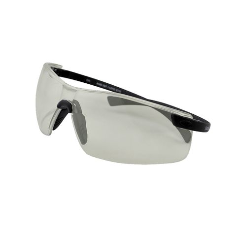 b4b80066e3be5 Óculos de Proteção Elastic Lente In-Out com Tratamento AR e AE Vicsa ...