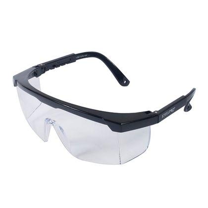 905d8fade image-02775c658960461ea6f7cd4809147054 VICSA · Óculos de Proteção X-PRO Lente  Incolor com Tratamento AR e AE Vicsa
