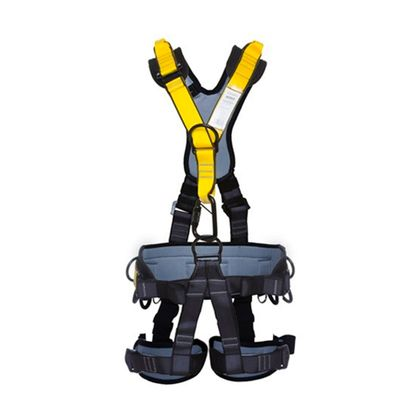 Cinturão Paraquedista VIC20420 5 Argolas Vicsa