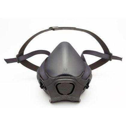 Respirador Semifacial Série 7000 em Silicone Moldex