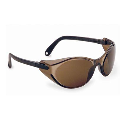 Óculos de Proteção Bandido Lente Marrom com Tratamento AR Uvex