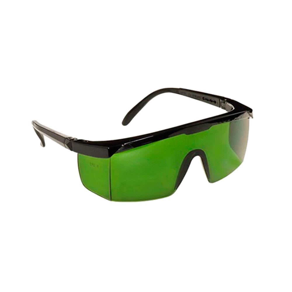 c27ba364afcef Óculos de Proteção Jaguar Lente Verde Kalipso.  image-7243898887ac4872b8b36b1dc7fef7a2.  image-7243898887ac4872b8b36b1dc7fef7a2
